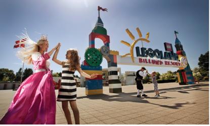 Legoland Billund Rabatt